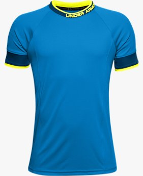 Boys' UA Challenger III Training Shirt